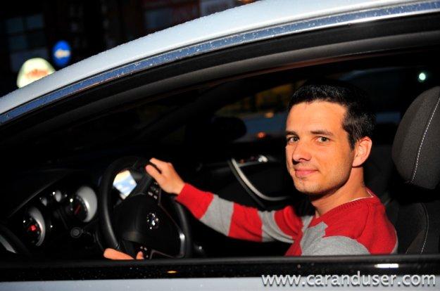 Tretje mnenje - Opel Astra GTC