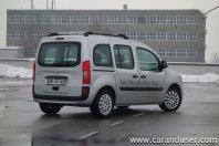Novi Mercedes-Benz Citan