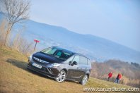 Opel Zafira Tourer 2.0 CDTI Cosmo