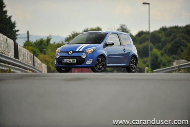 Renault Twingo 1.2 Tce Gordini