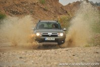 Dacia Duster Delsey 1.5 dCi 4�4