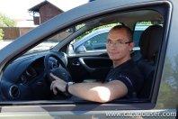 Tretje mnenje - Dacia Duster Delsey