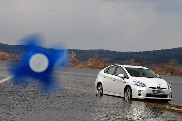 Toyota Prius 1.8 CVT Executive
