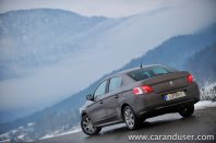Peugeot 301 1,6 HDi Allure