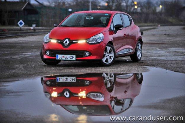 Renault Clio Energy TCe 90 Dynamique