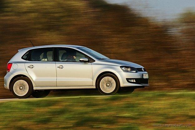 Volkswagen Polo - �ensko mnenje