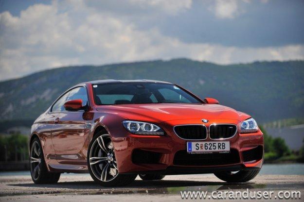 BMW M6 (2013)