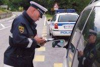 Ste zadovoljni z delom policije?