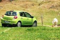 Renault Clio Exception 85