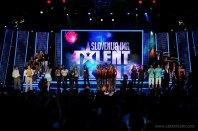 Slovenija ima talent - 4. polfinale
