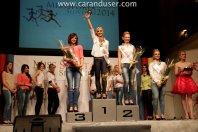 Miss športa 2014