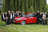 Nagrada Opel Merive za dizajn
