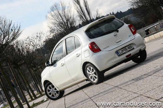 Nissan Micra 1.2 Acenta Look