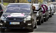 Ford za mobilnost Eurosonga