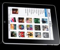 Želite iPad? V vrsto prosim.