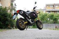 Honda MSX 125 Mini Street Extreme