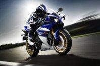 Tudi Yamaha z dvojno