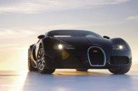 Bugatti za zahtevne