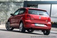 Volkswagen Polo 1.2 TSI BMT Highline