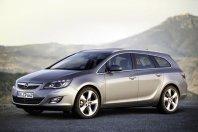 Prihaja Opel Astra Sports Tourer