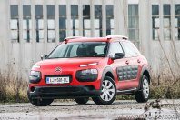 Citroen C4 Cactus e-HDi 92 Feel