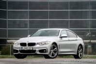 BMW 428i Gran Coupe
