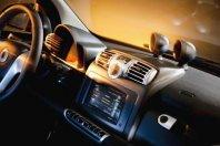 Osupljiva zvočna in navigacijska tehnologija