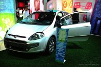 Fiat v prvem polletju z najni�jimi povpre?nimi emisijami