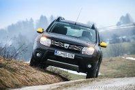 Dacia Duster 1.5 dCi 4WD Blackstorm