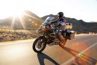 BMW Motorrad spet rekordno