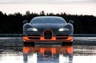 Veyron zopet najhitrejši