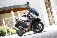 Honda PCX150 (2015)