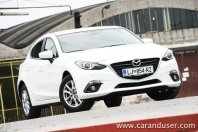 Mazda 3 G120 Attraction