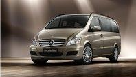 Nova generacija Mercedes-Benza Viana