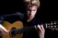 Pričenja se glasbeni cikel Mladi virtuozi