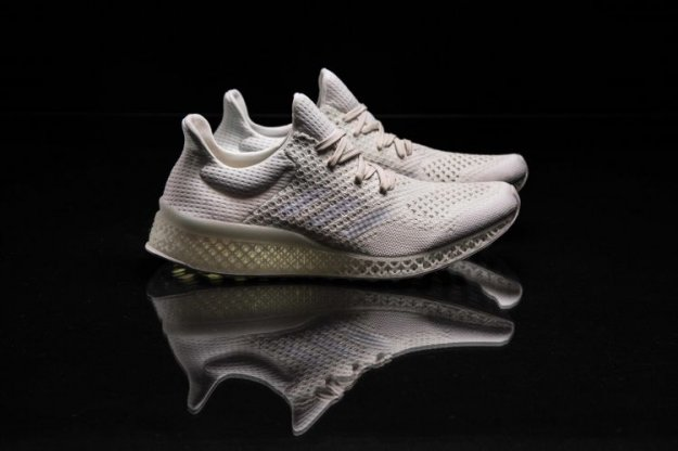 Adidas razkriva prihodnost športne obutve