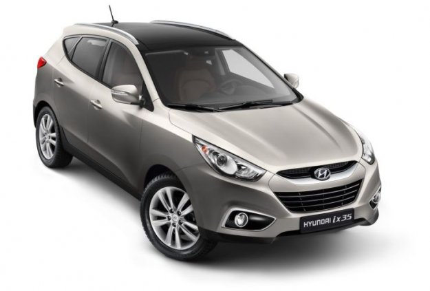 Nemci stavijo na Hyundai!