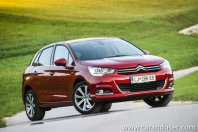 Citroen C4 BlueHDi 100 Exclusive