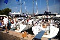 Izola boat show