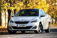 Peugeot 308 1.2 PureTech Allure