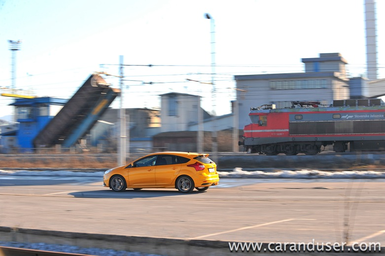 ford focus st18