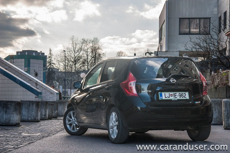 nissan note2014 21