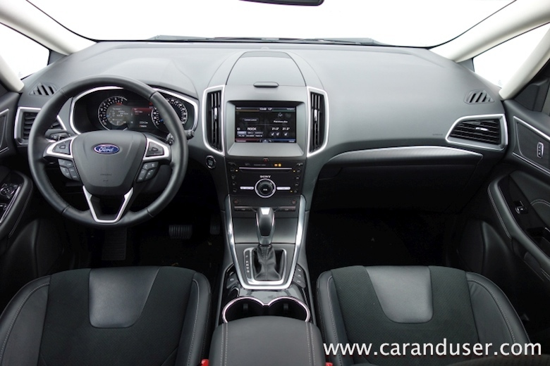 ford s max 2016 17